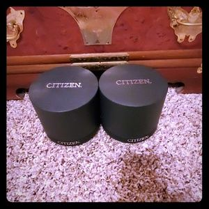 COPY - Citizen Watch boxes